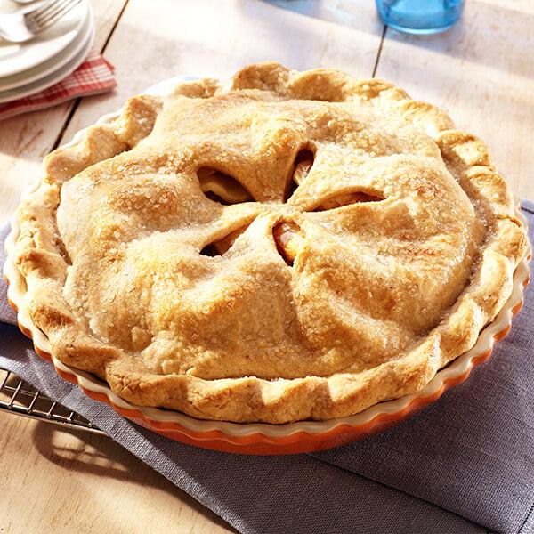Kosher Apple Pie Filling