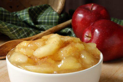 Apple Pie Kosher