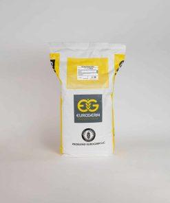Potato Roll Base (15.6%) - Potato Roll Baking Base (Item#7725 Eurogerm) - 50 lb. bag image