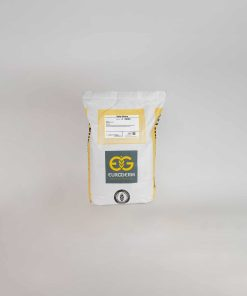 Safe Shine - Non Dairy Egg Wash Alternative (Item#5004 Eurogerm) - 40 lb. bag image