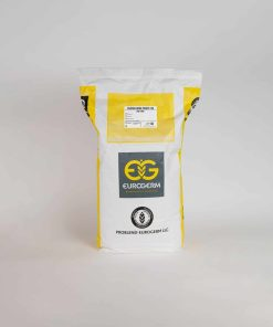 Parfen Maïs 100  (Toasted Corn Flour) - Toasted Corn Flour (Item#23146 Eurogerm) - 55.11 lb. bag image