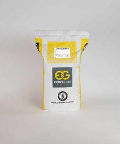 Parfen Sarasin (Buckwheat) - Toasted Buckwheat Flour (Item#11205 Eurogerm) - 55.11 lb. bag image