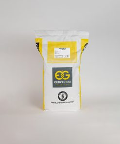 Lefap Rye Bio 125 (Organic Rye) - Devitalized Organic Rye Sour (Item #20971 Eurogerm) - 55.11 lb. bag image