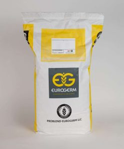 Mega-Moist White Cake Base - Moist White Cake Base (Item #1408 Eurogerm) - 50 lb. bag image