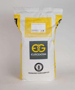 Moist 1 White Cake Mix - White Cake Complete Mix (Item #5042 Eurogerm) - 50 lb. bag image