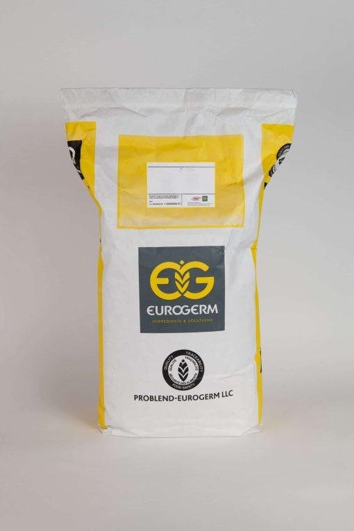 Best Variety Chocolate Cookie Base - Premium Chocolate Cookie Base (Item #5658 Eurogerm) - 50 lb. bag image
